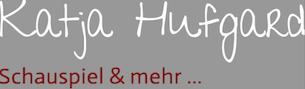Katja Hufgard Logo