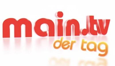 main.tv zu Gast