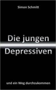 Die jungen Depressiven - Buchcover