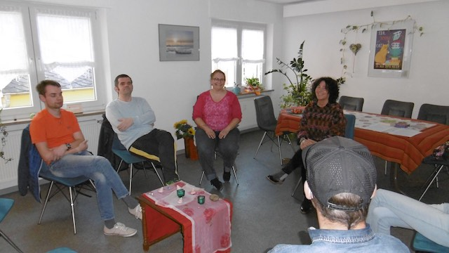 Klopftherapie Workshop