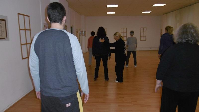 Qi Gong - Workshop