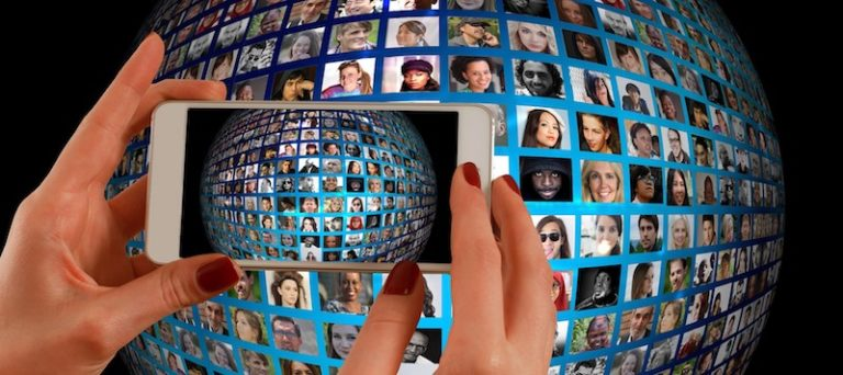 Online Gruppe Titelbild